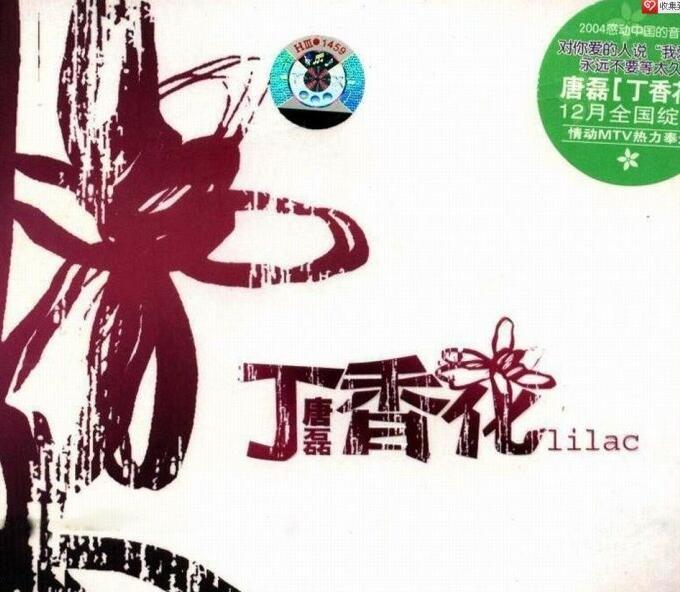 唐磊 - 《丁香花》民谣精品[WAV]下载