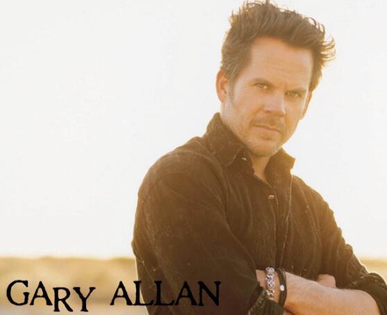 乡村音乐:Gray.Allan[Tough.All.Over].无损音乐