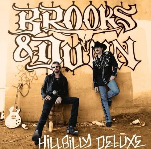 乡村音乐:Brooks.And.Dunn[Hillbilly.Deluxe]