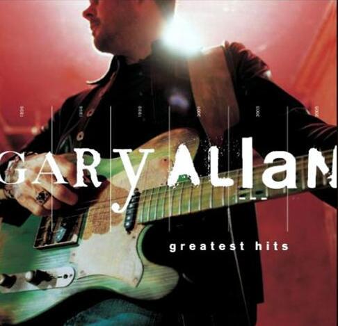 乡村音乐:Gary Allan - Greatest Hits