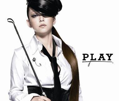 安室奈美惠.-.[PLAY].专辑.(FLAC)