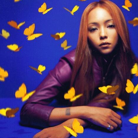 安室奈美惠.-.[GENIUS 2000].专辑.(FLAC)
