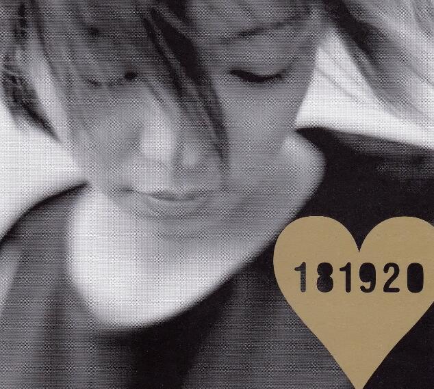 安室奈美惠.-.[181920].专辑.(FLAC)