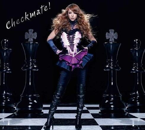 安室奈美惠.-.[Checkmate!].专辑.(FLAC)