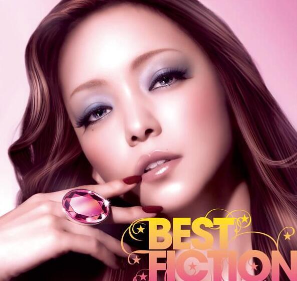 安室奈美惠.-.[BEST FICTION].专辑.(FLAC)