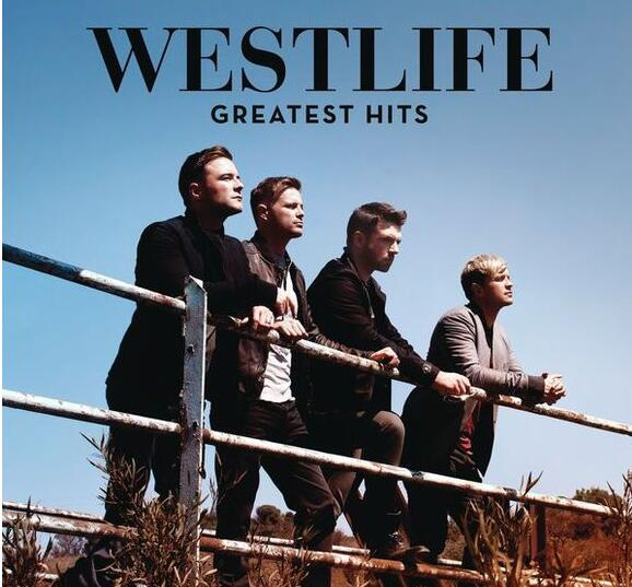 Westlife.-.[Greatest.Hits].专辑.(FLAC)