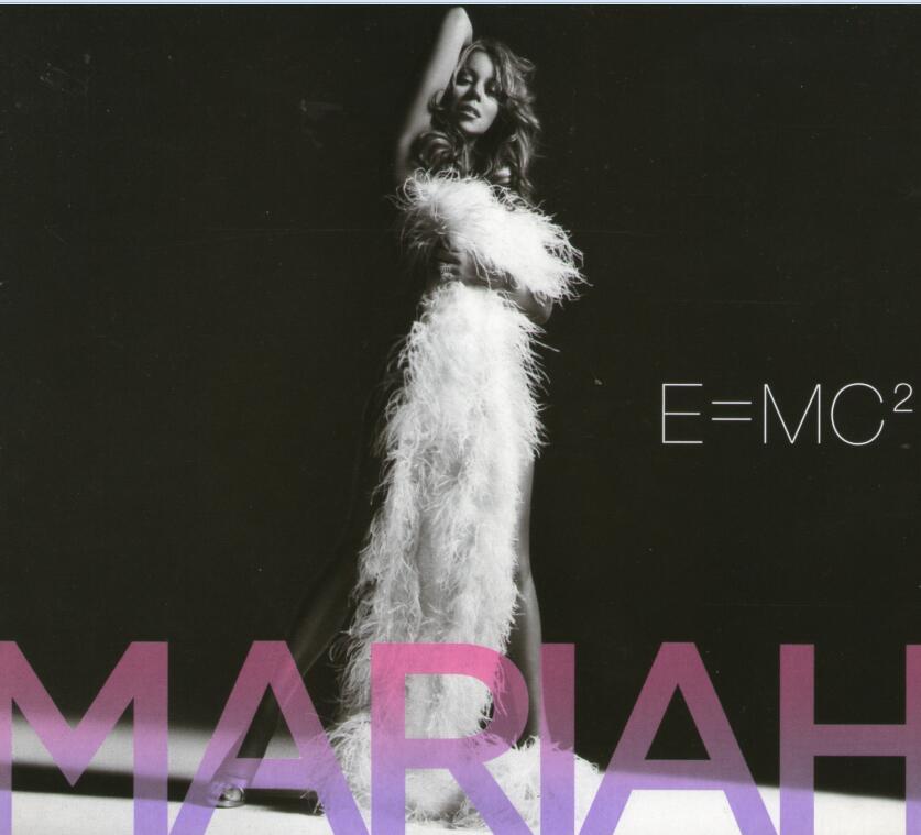 玛丽亚凯莉 Mariah Carey - E=MC2