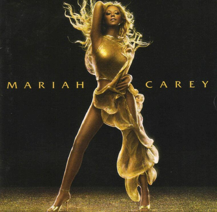 Mariah Carey - The Emancipation Of Mimi专辑
