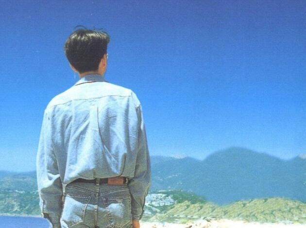 林志炫-1993-Ocean Deep APE