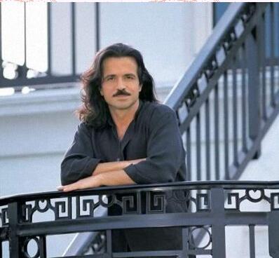 Yanni(雅尼).-.[Chameleon.Days].专辑.(ape)