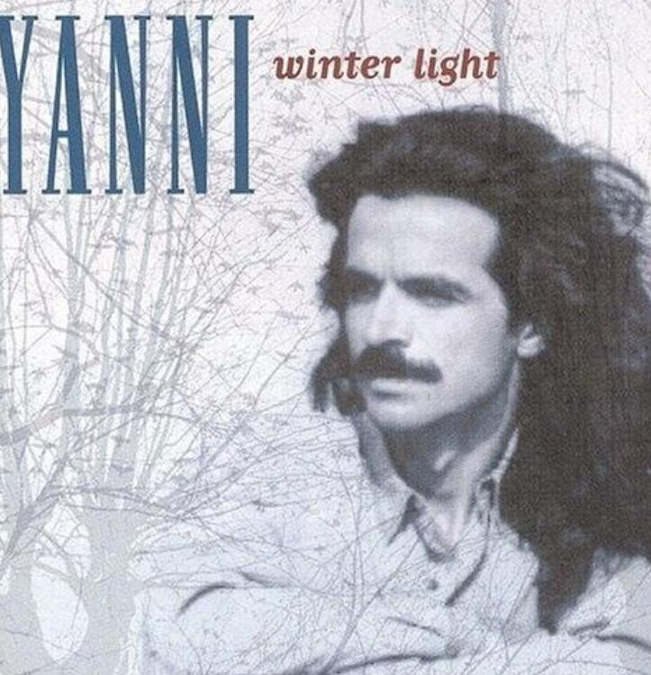 Yanni(雅尼).-.[Winter.Light].专辑.(APE)