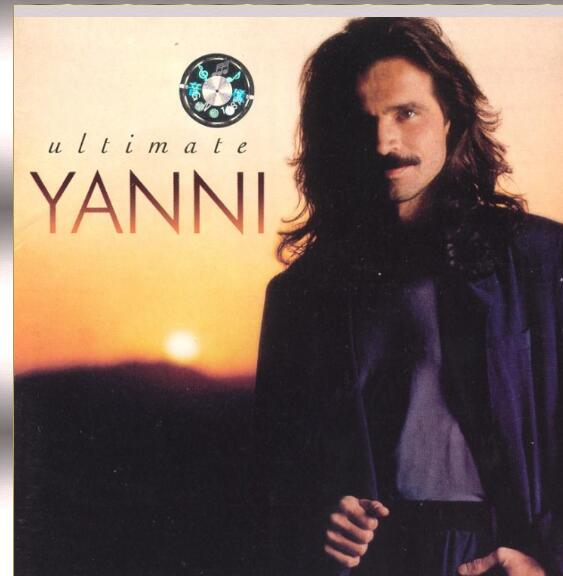 Yanni(雅尼).-.[Ultimate.Yanni(2Disc.)].专辑.(ape)