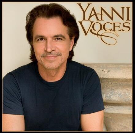 Yanni(雅尼).-.[Yanni.Voces].专辑.(FLAC)