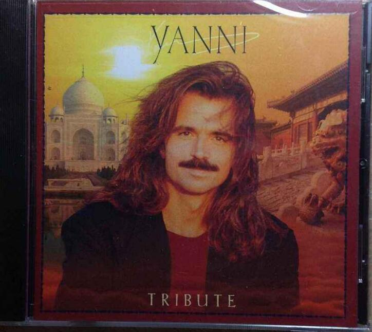 Yanni(雅尼).-《致敬.紫禁城》.[Tribute].专辑.(APE)