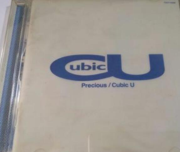 宇多田光(Utada.Hikaru).-.[Precious/Cubic.U].专辑.(APE)