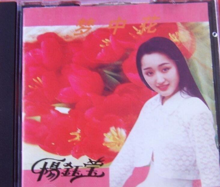 1991.杨钰莹.梦中花 APE